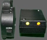 hadlebar micro switch and controller